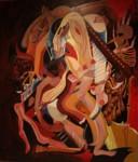 Highlight for Album: Art By Joe Morales