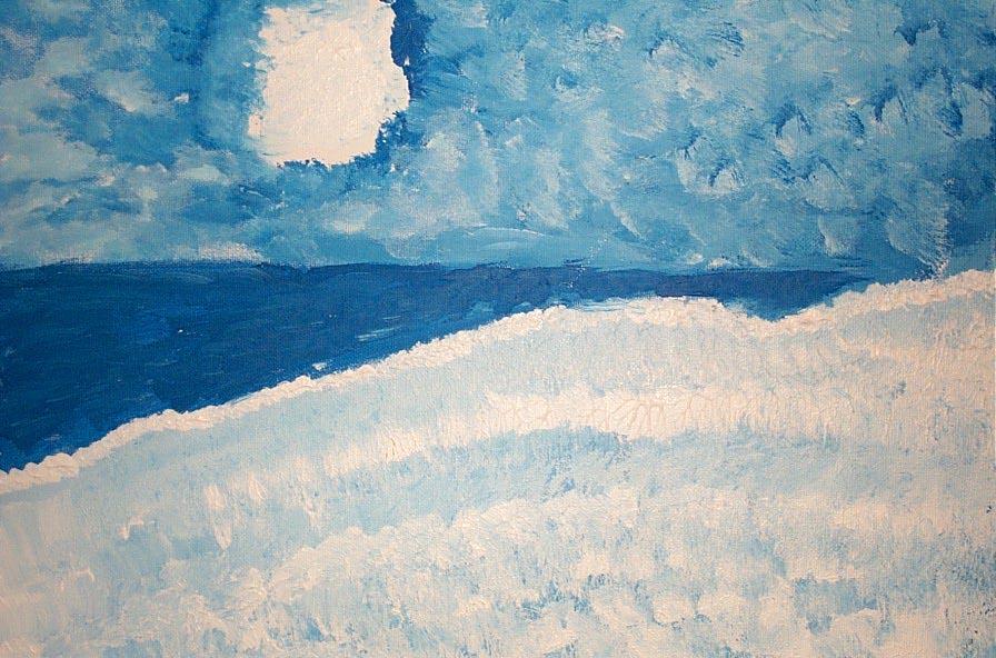 Wintershore